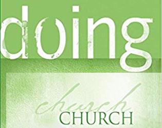 Doing Church (Alexander Venter)