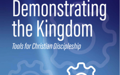 Demonstrating the Kingdom (Derek Morphew)