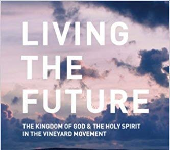 Living The Future (Douglas Erickson)