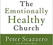 Emotionally Healthy Church (Scazzero)